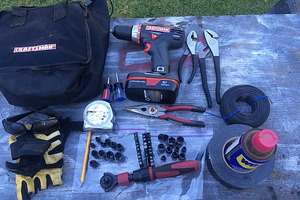 Assemble Your EDC Tools Go-Bag