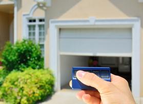Troubleshooting a Garage Door Opener Keypad