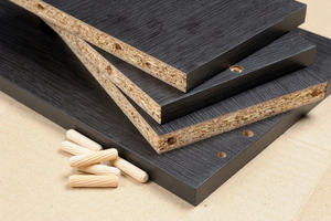 Particleboard vs MDF