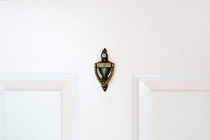 Install a Door Peephole in 5 Steps