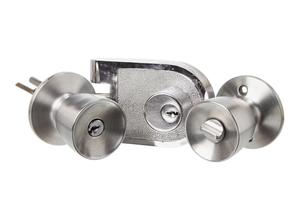 5 Types of Door Locks