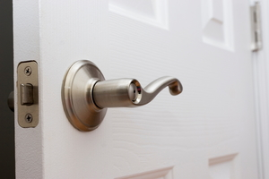 How to Pick Open a Lever Lock