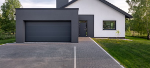 5 Steps to Laying a Cobblestone Driveway