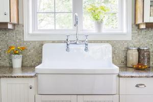 Undermount vs Overmount Kitchen Sink