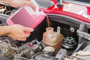 Transmission Fluid vs Gear Oil