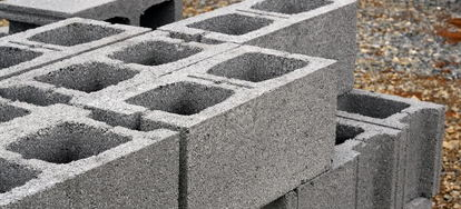 How To Lay Cinder Block With Adhesive
