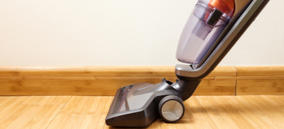 What to do if Your Vacuum Cleaner is Smoking | DoItYourself com