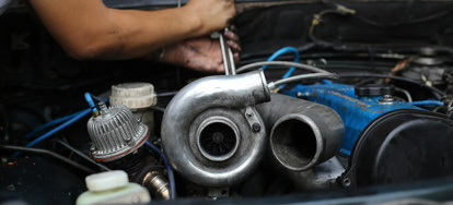 How to Adjust Turbo Diesel Engine Timing | DoItYourself com