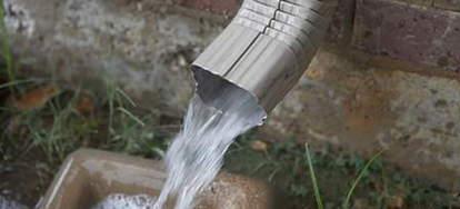 Guide To Proper Home Drainage Systems Doityourself Com