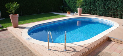 How To Patch An Above Ground Pool Liner Doityourself Com