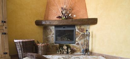 Prime Constructing A River Rock Fireplace Doityourself Com Download Free Architecture Designs Jebrpmadebymaigaardcom