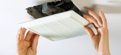 How To Install A Bathroom Heater Fan Doityourself Com