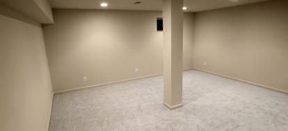 Basement Floor Insulation Considerations Doityourself Com