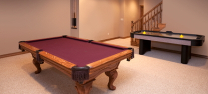 How To Dismantle A Pool Table DoItYourselfcom - 8ft kasson pool table