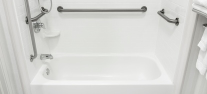 How To Install Tub Wall Panels