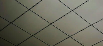 How To Install Suspended Ceiling Tiles