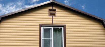 4 Types Of House Siding Doityourselfcom