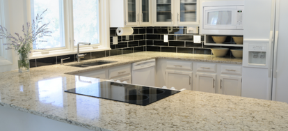 How to Repair Granite Countertop Scratches   DoItYourself com