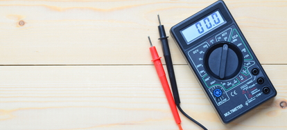 Test Guitar Wiring Multimeter : how to test a speaker wire with a voltmeter ~ Hamham.info Haus und Dekorationen