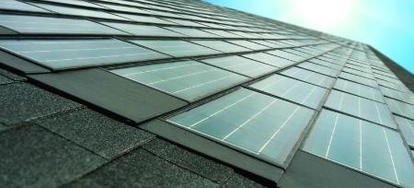 Solar Panel Roof Shingles >> Innovations In Solar Roof Shingles Doityourself Com