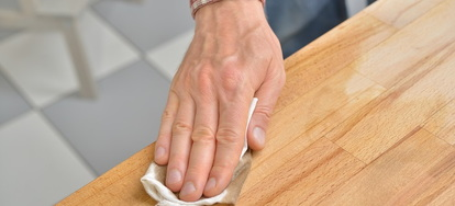 How To Remove Wax From Furniture