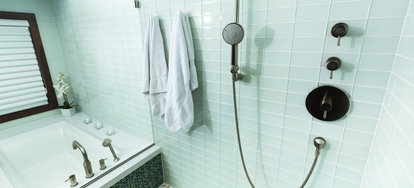 A Shower Control Valve Manages The Flow And Temperature Of Water In Your There Are Two Basic Types Valves