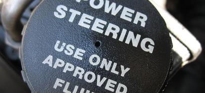 5 Symptoms of Power Steering Failure   DoItYourself com