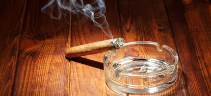 Naturally Remove Cigarette Odor From Wood Furniture