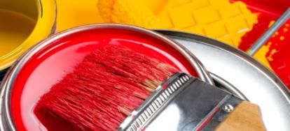Types of Paint to Use for Fiberglass Doors | DoItYourself com