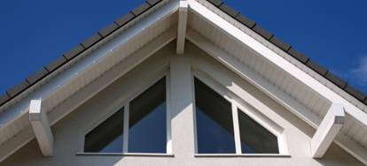 3 Types Of Soffits And Fascia Explained Doityourself Com
