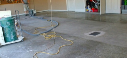 How to Lay a Concrete Basement Floor Part 2 | DoItYourself com