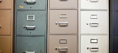 5 Easy Tips For Painting A Metal Filing Cabinet