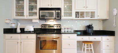 Don T Replace Your Kitchen Cabinets Paint Them Doityourself Com