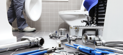 Home Toilet Repair: Measuring the Correct Size Toilet Wax