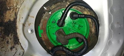 How to Prime an Electric Fuel Pump | DoItYourself com