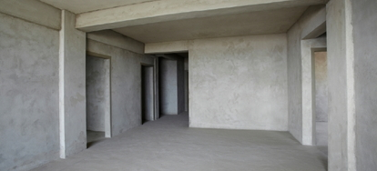 Precast Concrete Walls vs Wood or Drywall | DoItYourself com