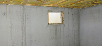 When Finishing Or Remodeling A Bat Moisture Can Wreak Havoc On Any Project In Fact Buildup The Is Serious Concern