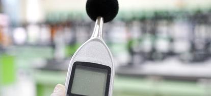 How to Calibrate a Sound Level Meter | DoItYourself com