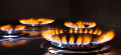 Adjusting a Cooktop Gas Pressure Regulator | DoItYourself com