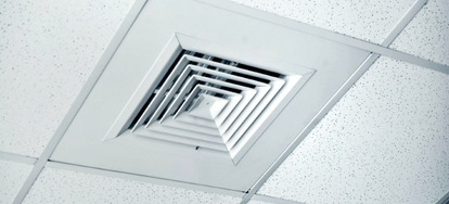 How To Clean A Ceiling Diffuser Doityourself Com