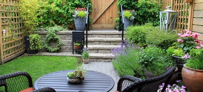 Creating An Outdoor Living E That Feels More Like A Formal Room Than Simple Backyard Patio Has Become All The Rage
