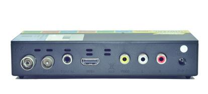 How to Reset a Digital Converter Box | DoItYourself com