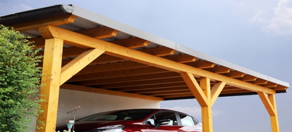 Building An Attached Carport Mistakes To Avoid Doityourself Com