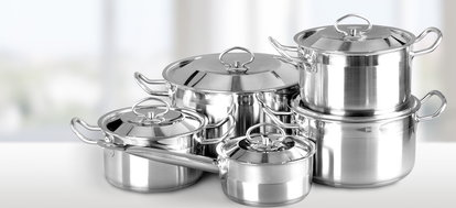 Overall The Best Cookware To Use On An Electric Range Is Stainless Steel Or Medium Weight Aluminum Such As Cuisinart Everyday