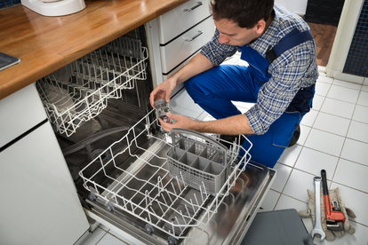 6 Common Dishwasher Soap Dispenser Problems | DoItYourself com