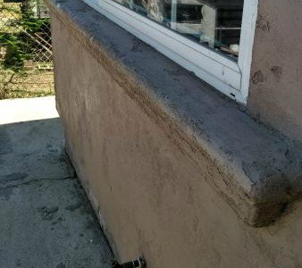 All About Stucco Foam | DoItYourself com