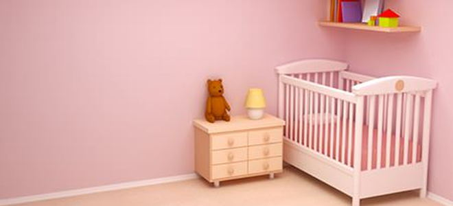 How To Ensure That Your Baby Crib Is Safe Doityourself Com