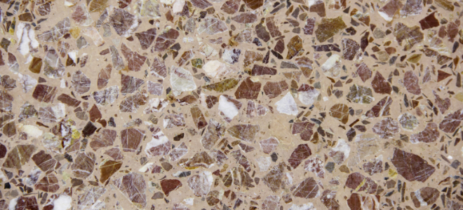 How To Lay Terrazzo Floors Doityourself Com