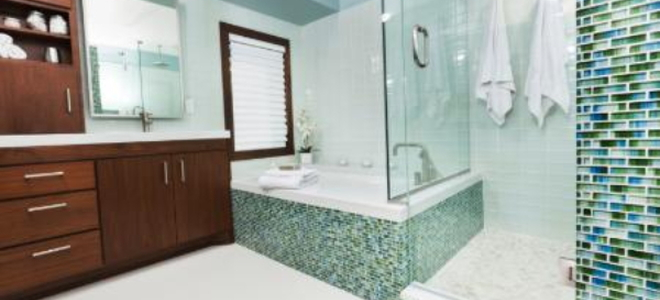 Mistakes To Avoid When Laying Bathroom Tiles DoItYourselfcom - Laying bathroom tile