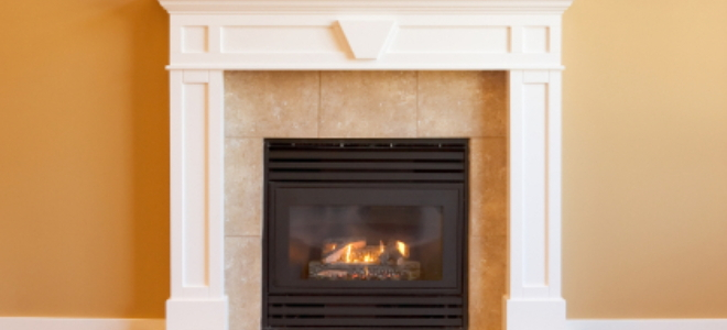 How to Replace Gas Fireplace Inserts | DoItYourself.com